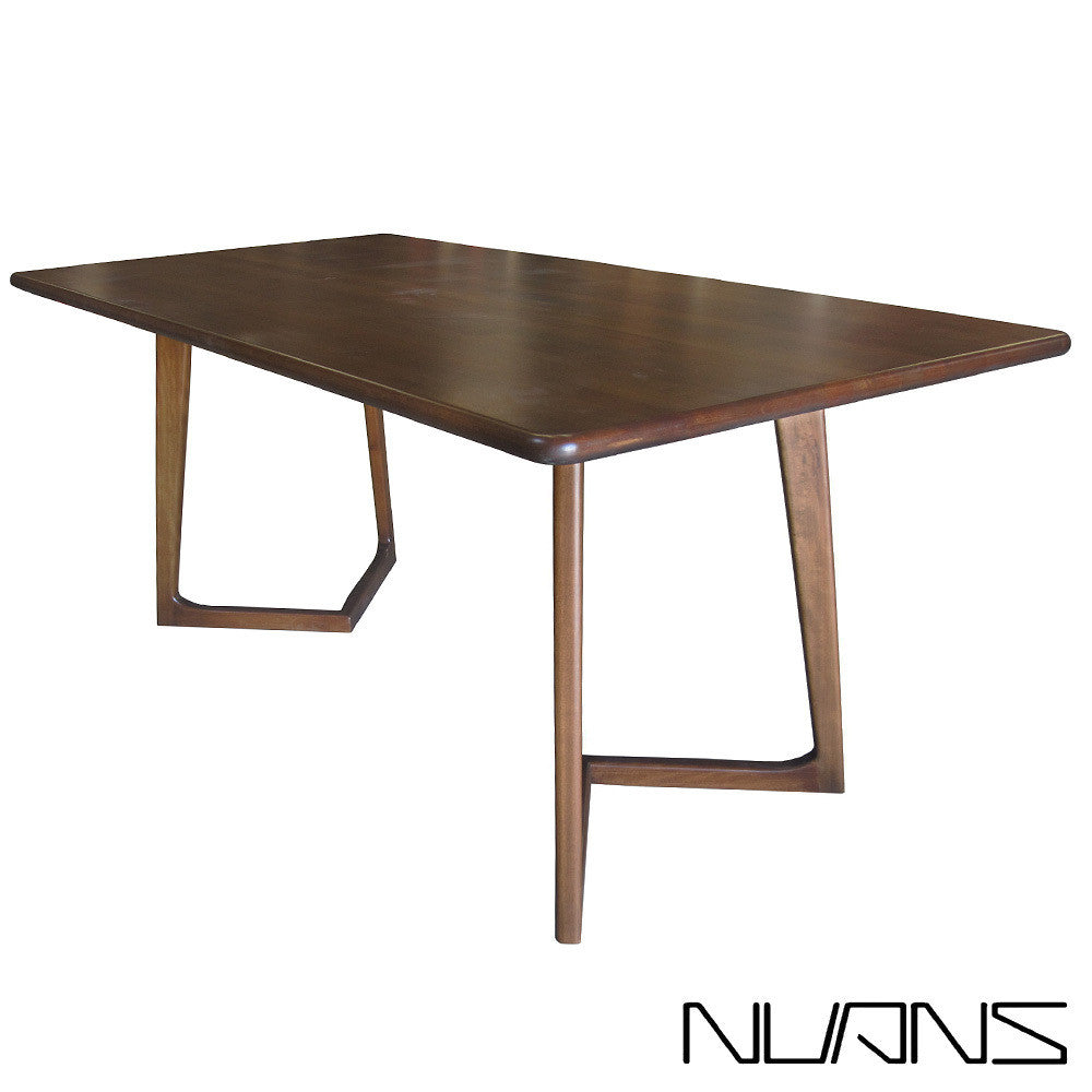 Nuans Design Perry Table - LoftModern - 1