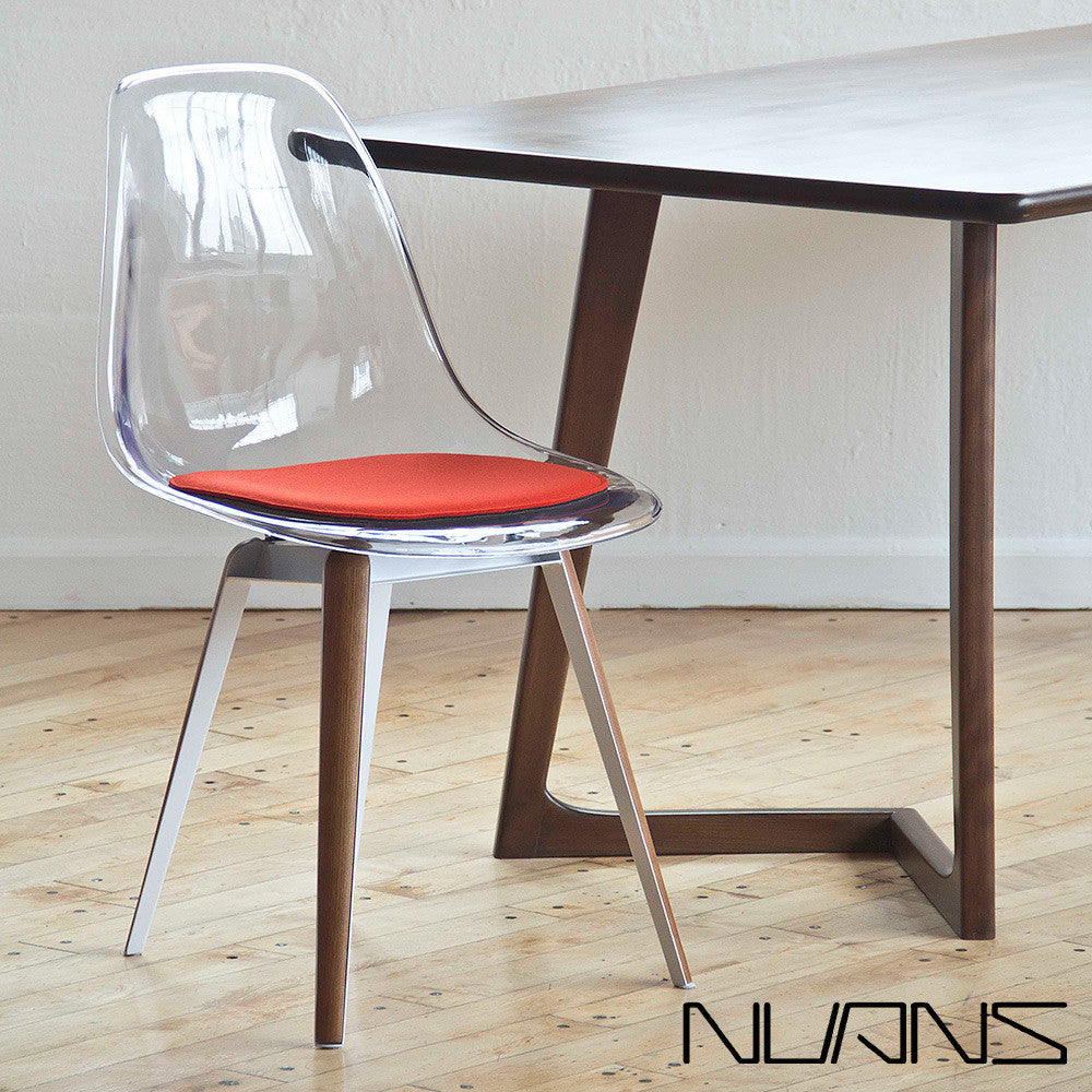 Nuans Design Perry Table - LoftModern - 3
