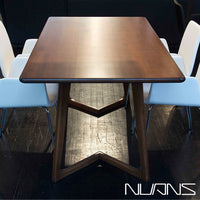 Nuans Design Perry Table - LoftModern - 4