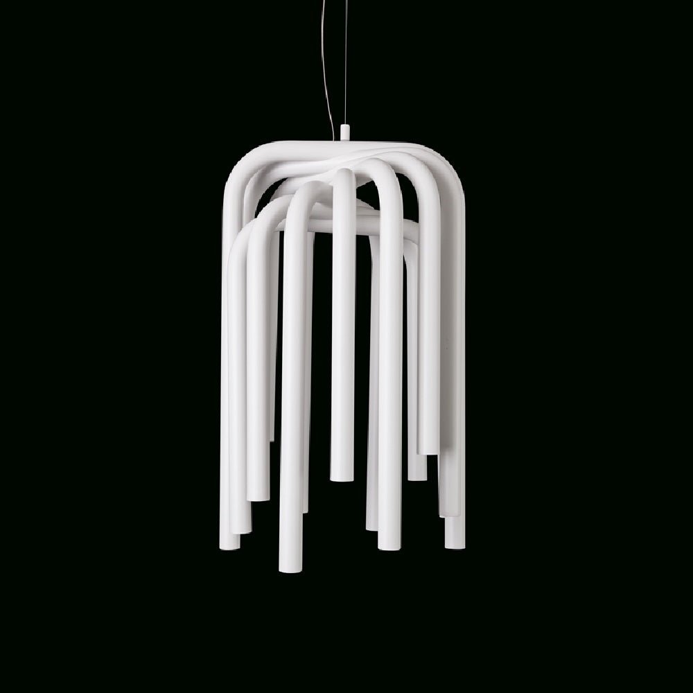 Pipes Pendant Light by Karboxx