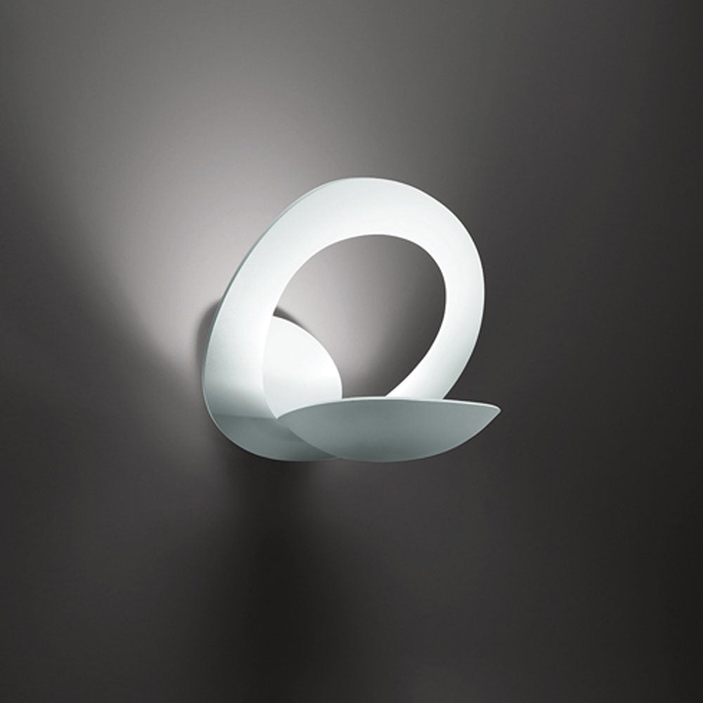 Pirce Micro LED Wall Light by Artemide