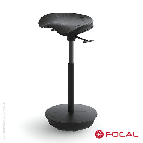Focal Upright Pivot Seat | Focal Upright | LoftModern