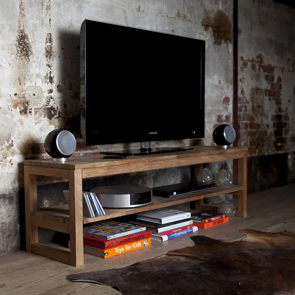 Planet M Speaker - Black by Elipson