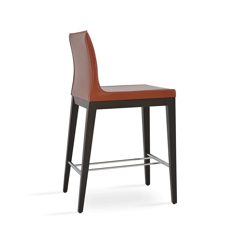 Polo Wood Bar Stool by SohoConcept
