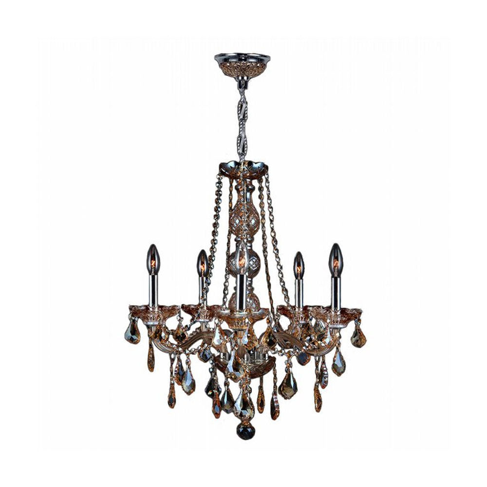 Provence Chandelier W83104C21-AM