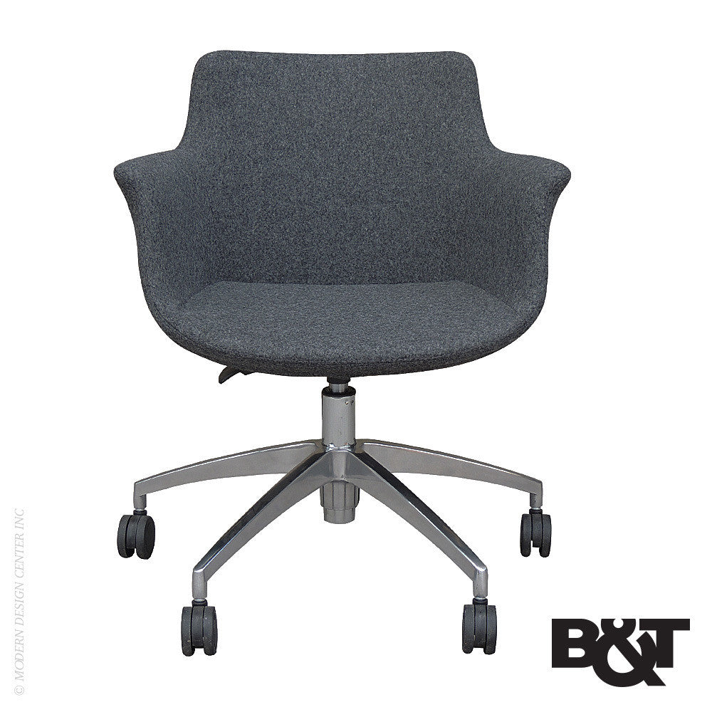 B&T Rego Office Chair | B&T | LoftModern