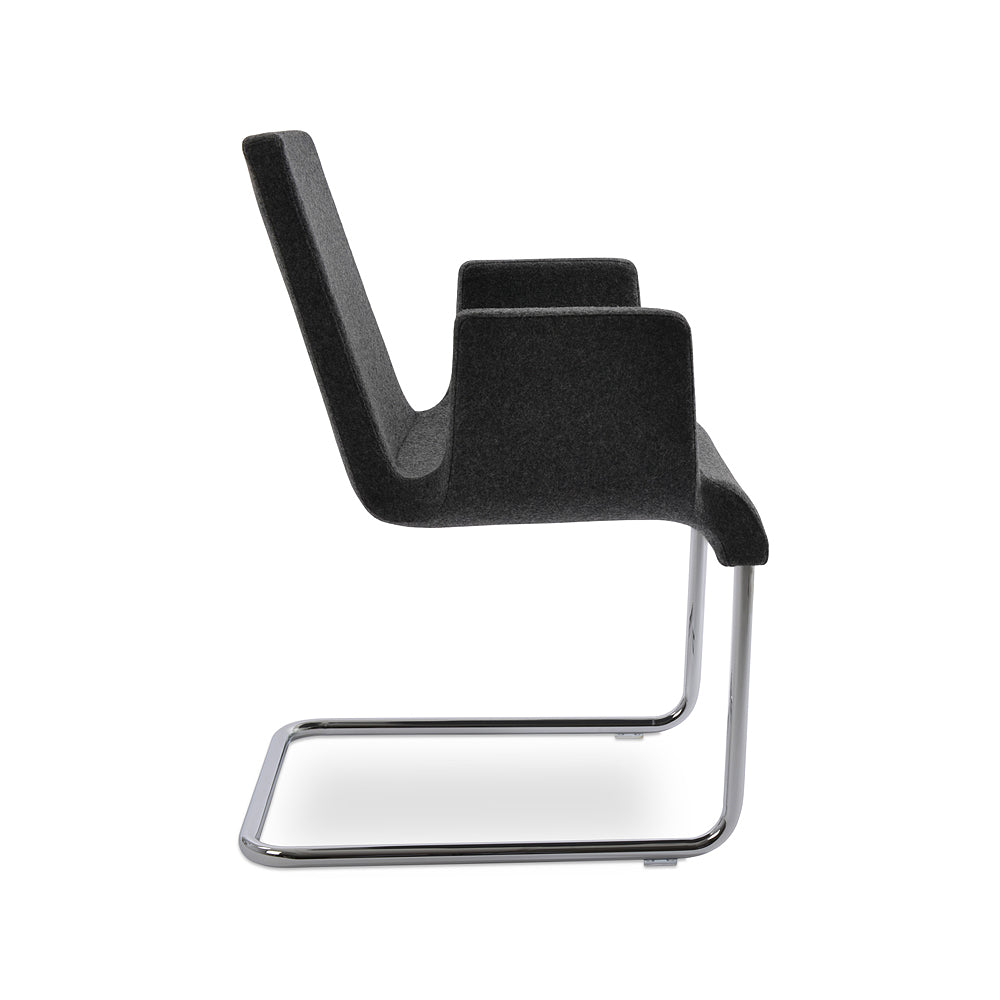 Reiss Arm Chair by SohoConcept