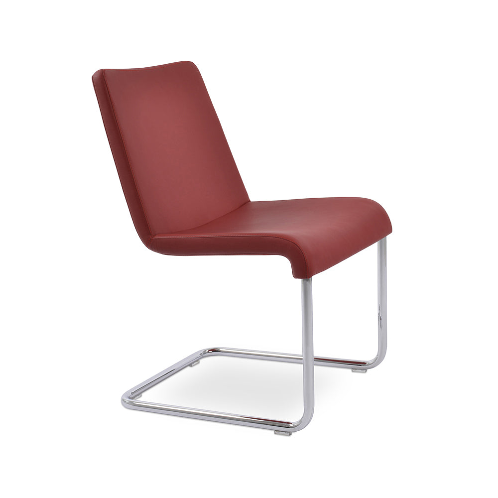 Reiss Chair by SohoConcept