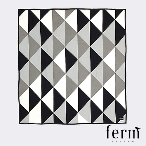 Ferm Living Remix Bed Cover | Ferm Living | LoftModern