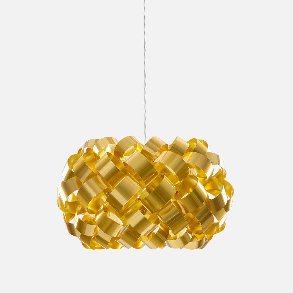 Ring 500 Pendant Light by Pallucco