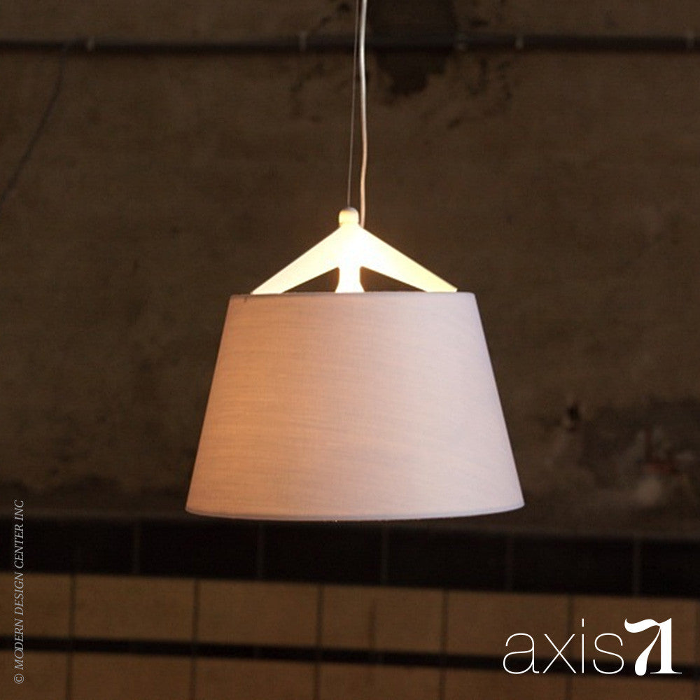Axis 71 S71 Pendant Light - LoftModern - 1