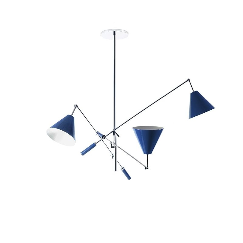 DelightFULL Sinatra Suspension Lamp