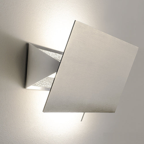 Shadow Wall Light Large by Karboxx