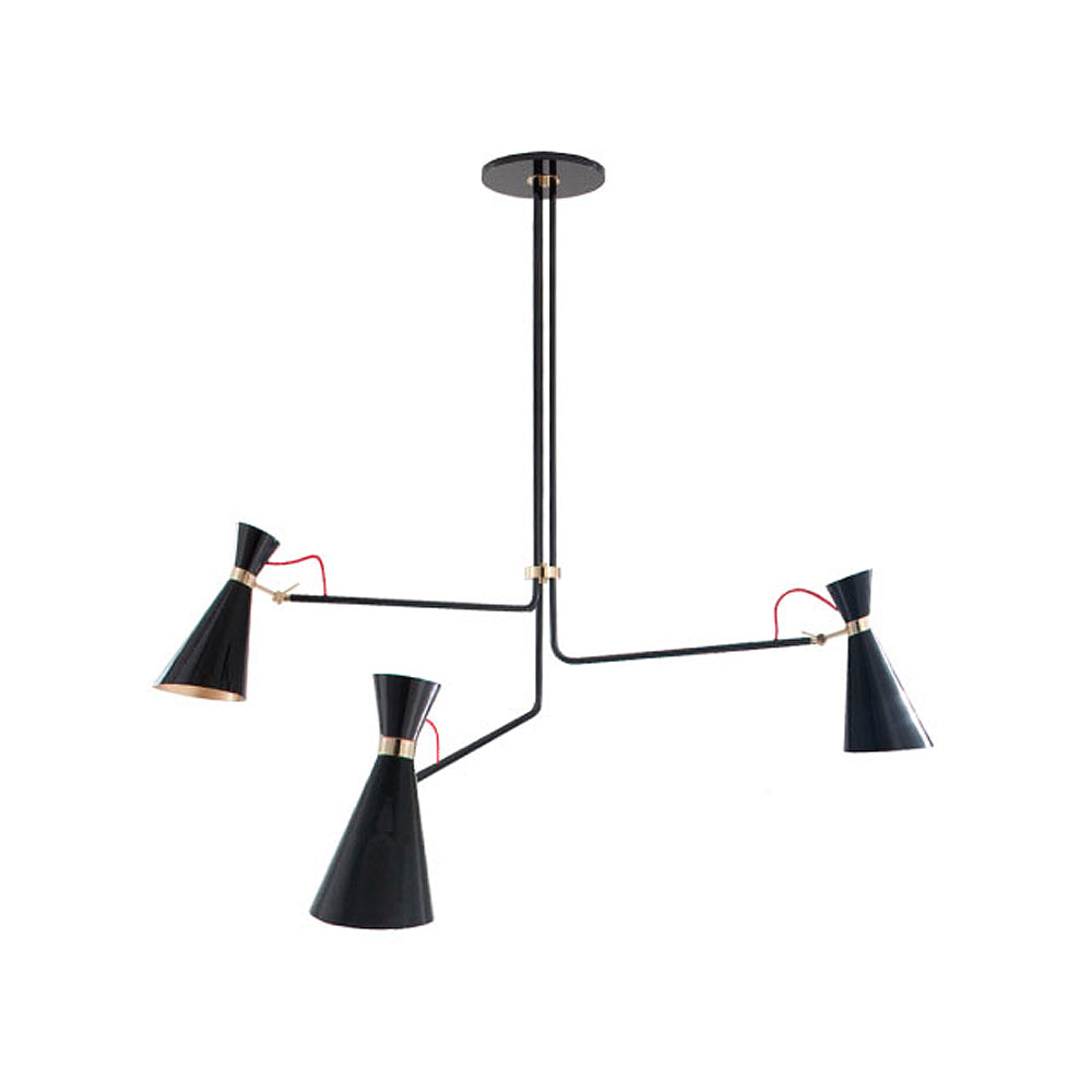 DelightFULL Simone Suspension Lamp