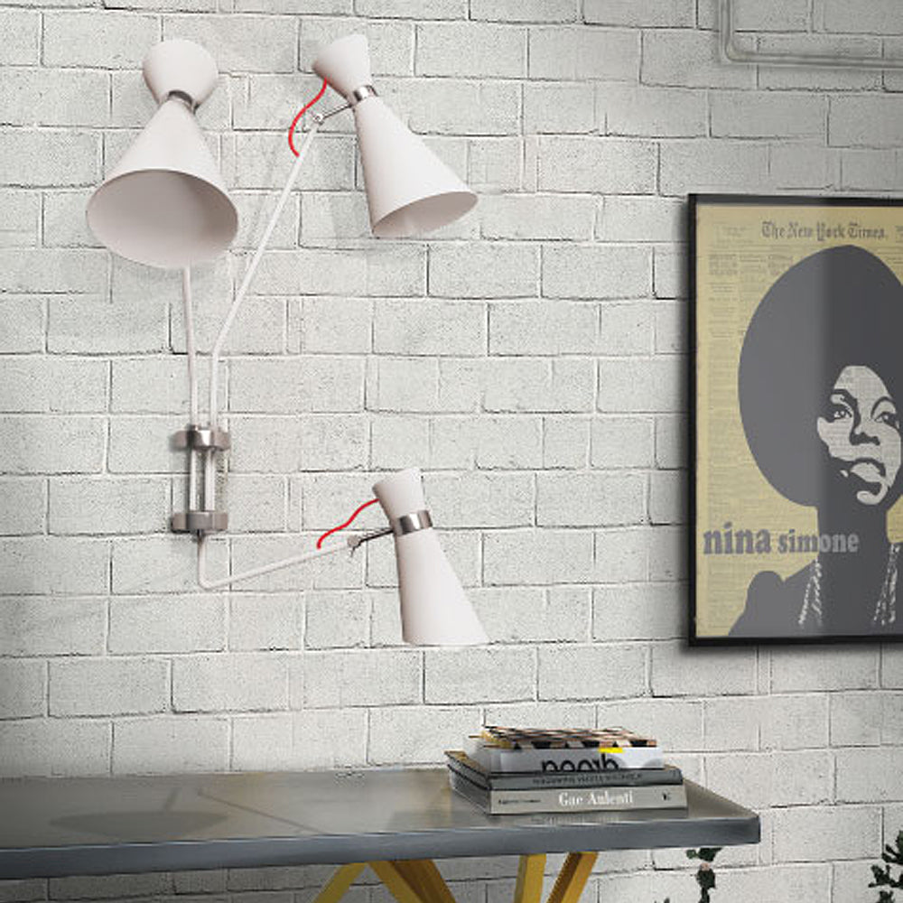 DelightFULL Simone Wall Light