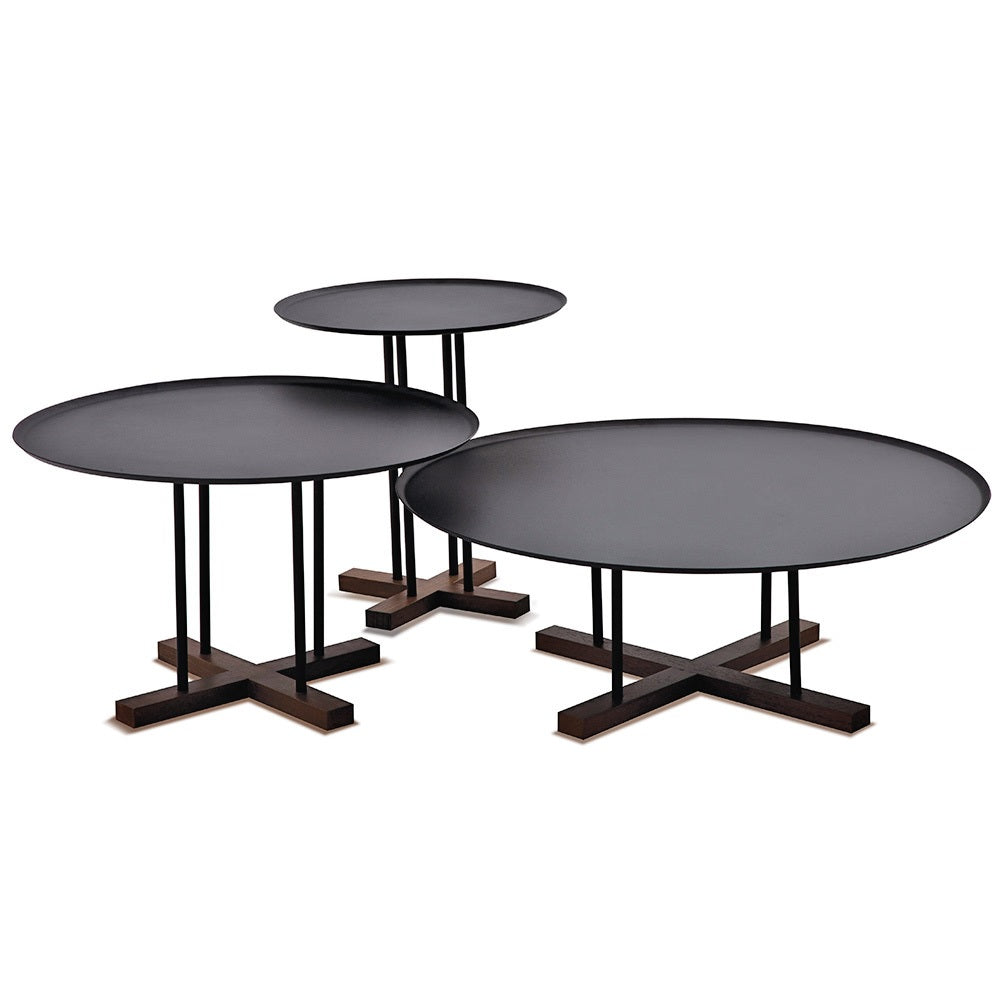 B&T Sini Coffee Table Black
