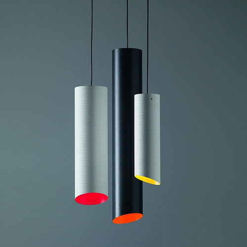 Slice Pendant Light Medium by Karboxx