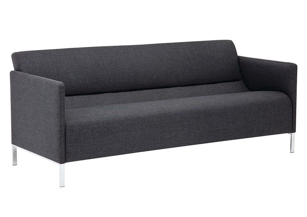 B&T Slim Sofa Three-Seater