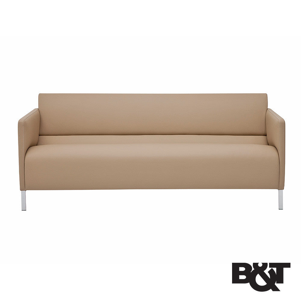 B&T Slim Sofa Three-Seater | B&T | LoftModern