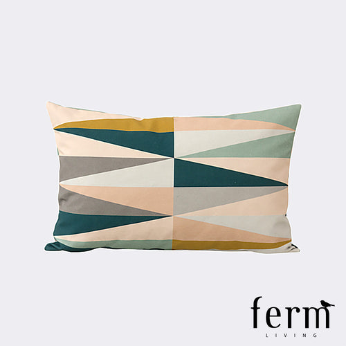Ferm Living Spear Multi Cushion | Ferm Living | LoftModern
