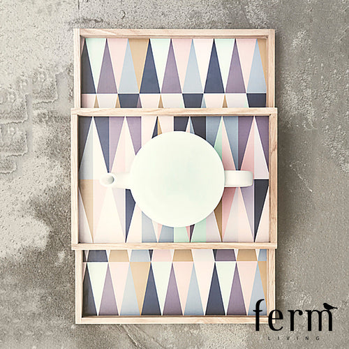 Ferm Living Spear Tray Small | Ferm Living | LoftModern