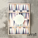 Ferm Living Spear Tray Large - LoftModern - 2