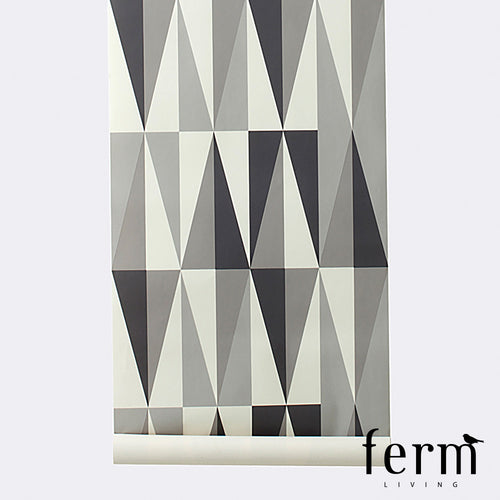 Ferm Living Spear Wallpaper | Ferm Living | LoftModern