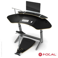 Focal Upright Sphere Desk - LoftModern - 10