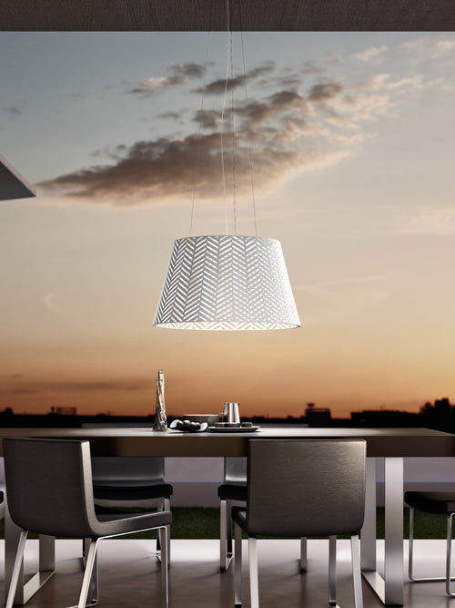 Spike Pendant Light by Alma Light