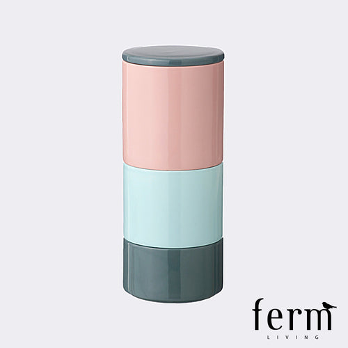 Ferm Living Stackable Jars | Ferm Living | LoftModern