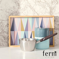 Ferm Living Stackable Jars - LoftModern - 3