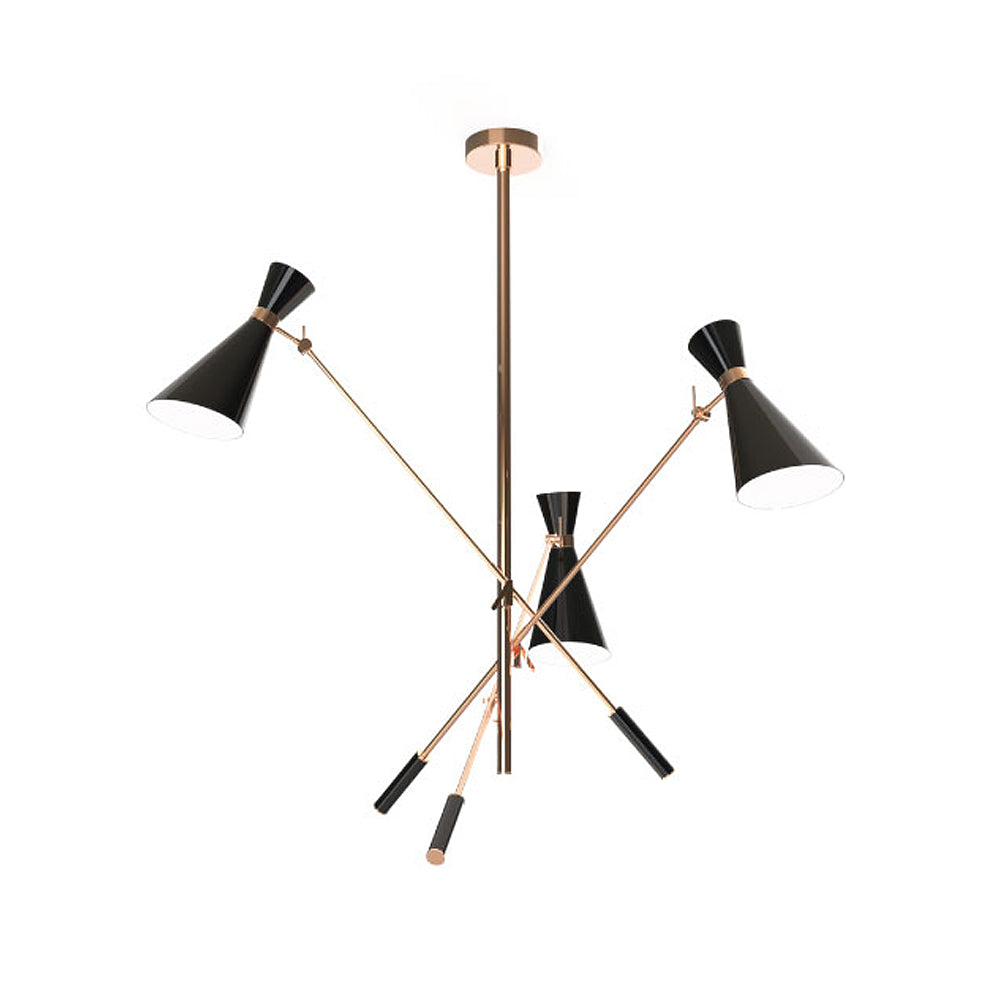 DelightFULL Stanley Suspension Lamp