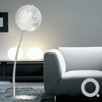 Atmosphere Stem Reflection Globe | Atmosphere Globes | LoftModern