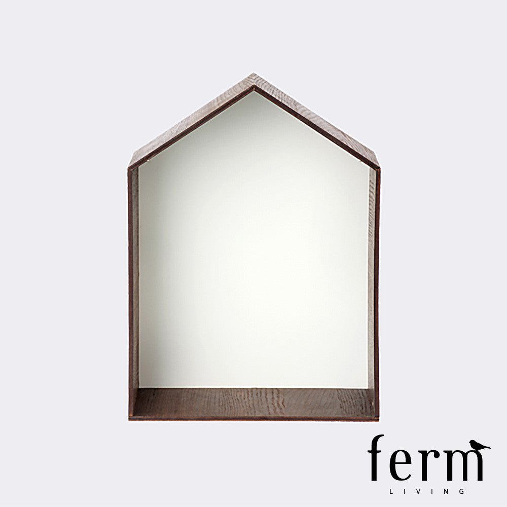 Ferm Living Skyline Studio 3 White | Ferm Living | LoftModern