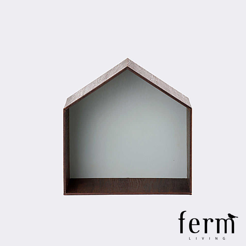 Ferm Living Skyline Studio 4 Grey | Ferm Living | LoftModern