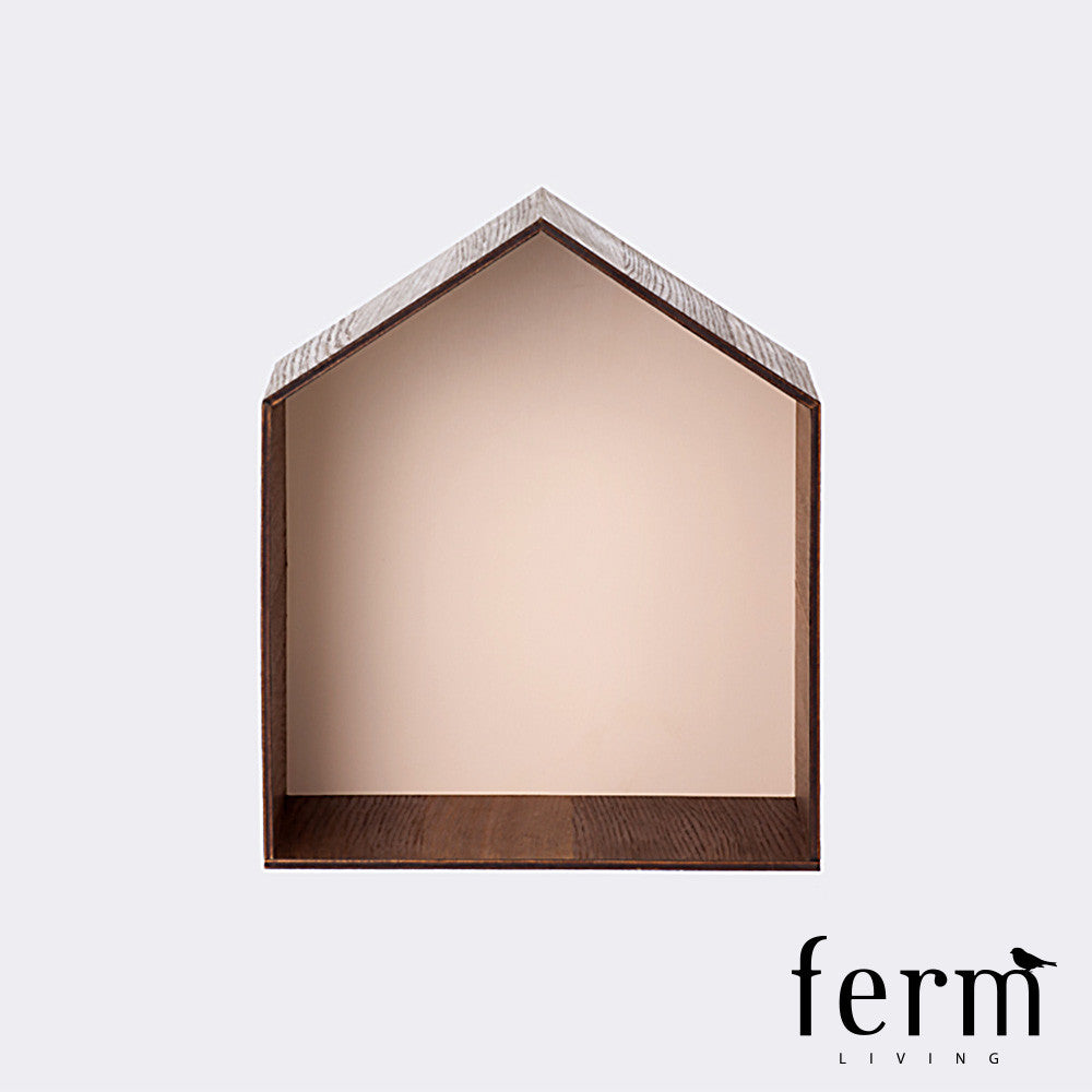 Ferm Living Skyline Studio 5 Rose | Ferm Living | LoftModern