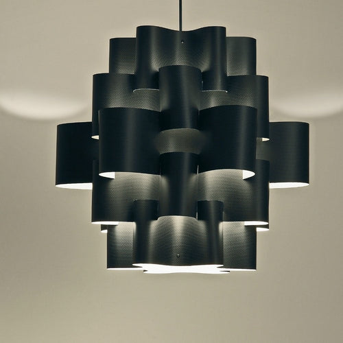 Sun 75 Pendant Light by Karboxx