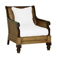 Padmas Plantation Trinidad Arm Chair