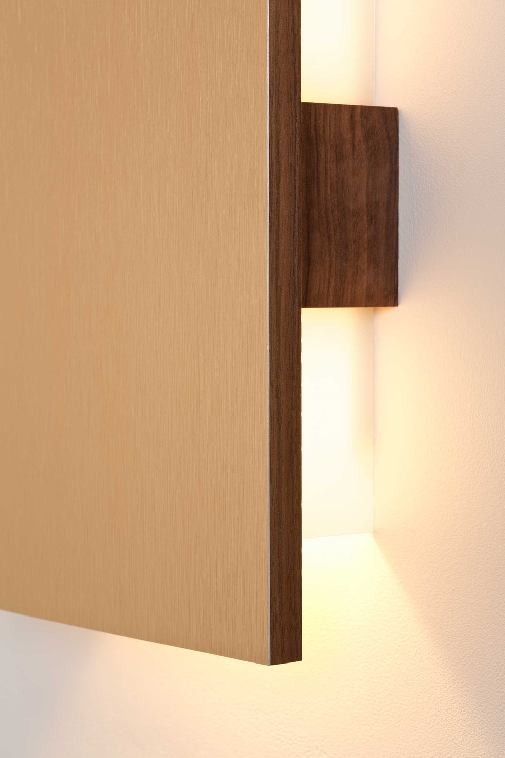 Cerno Tersus LED Wall Sconce