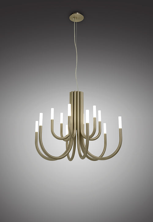 ThePalm Pendant Light by Alma Light