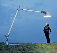 Artemide Tolomeo XXL Outdoor Floor Lamp - LoftModern - 1