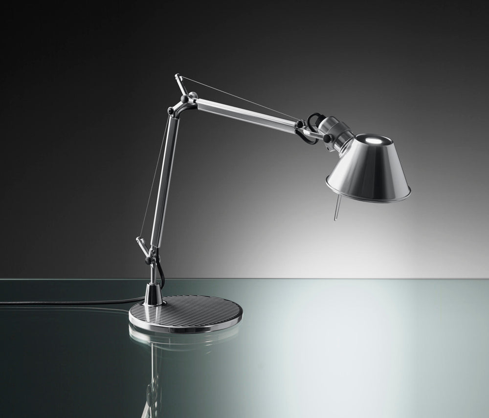 Tolomeo Micro LED Table Lamp by Artemide