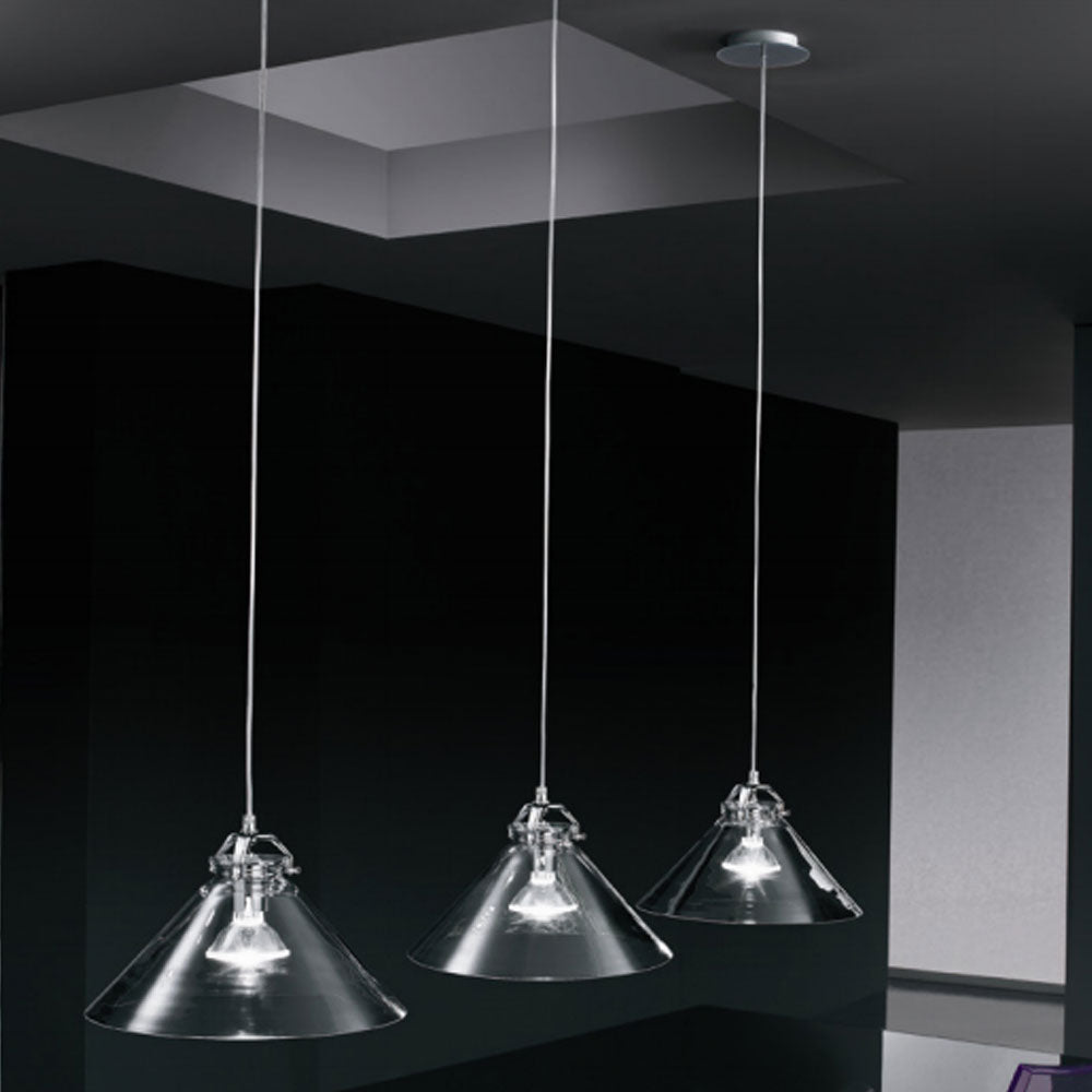 Tommy S Pendant Light by De Majo
