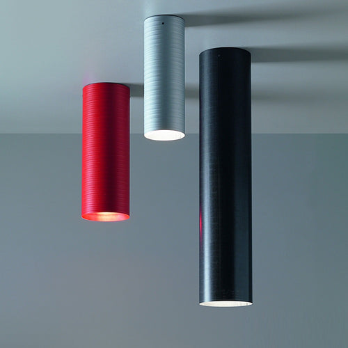 Tube 30 Ceiling Light by Karboxx
