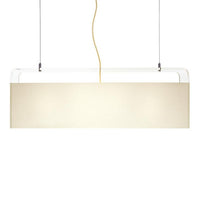 Pablo Designs Tube Top 36 Pendant Light