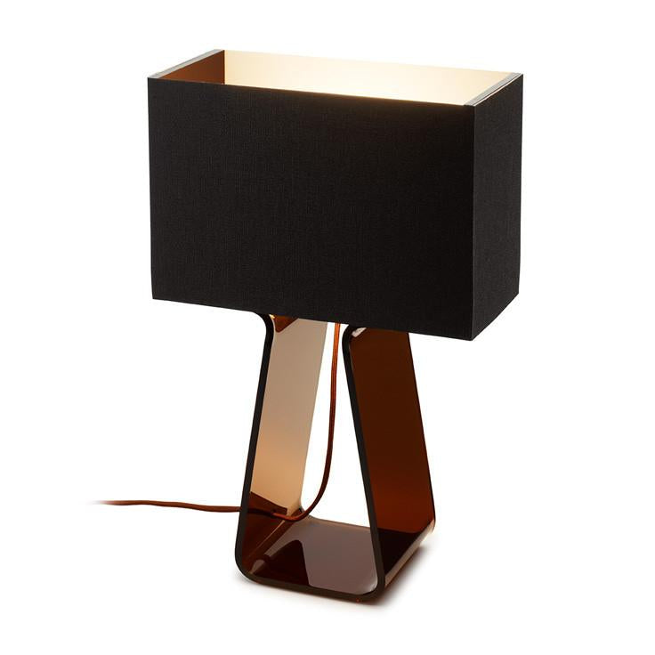 Pablo Designs Tube Top 14 Classic Table Lamp