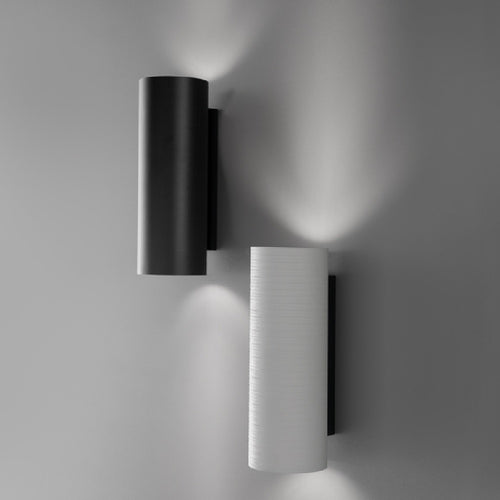 Tube Wall Light by Karboxx