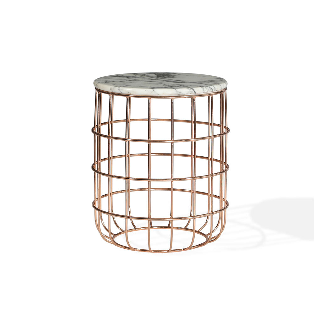 Violetta End Table by SohoConcept