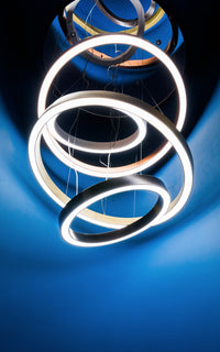 Viso The Ring Suspension Light