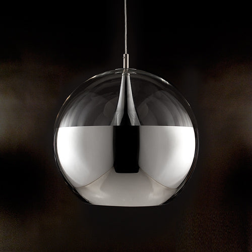 Viso Bolio Inverted Pendant Light